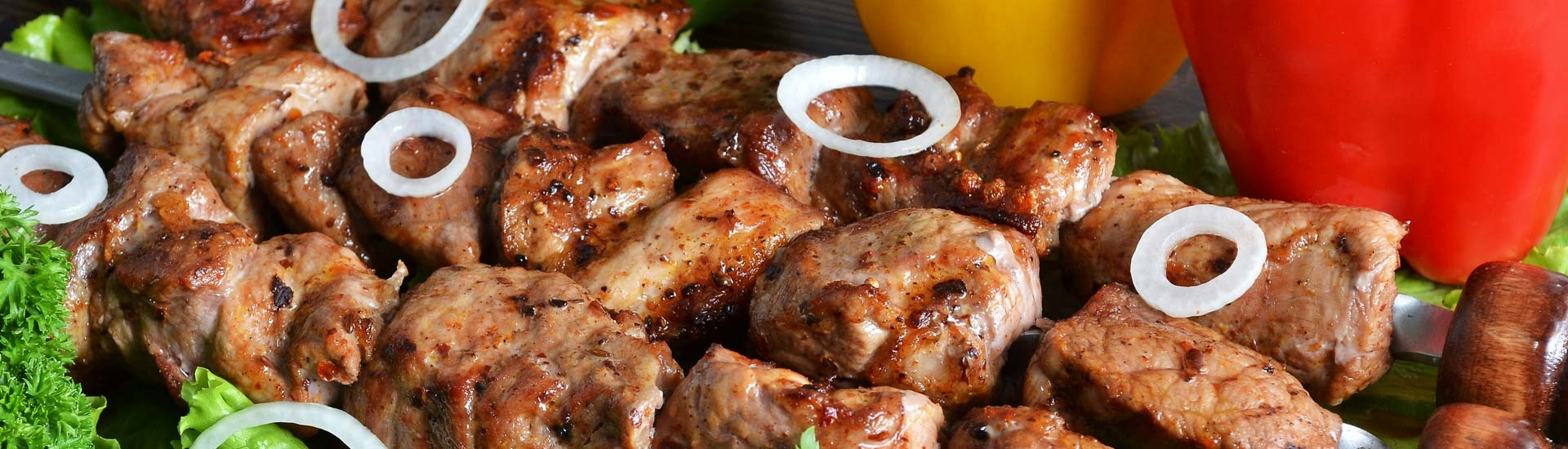 Заказ мяса для шашлыка – специальное предложение от сети магазинов «Рожки и Ножки»