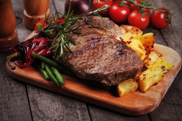 Температура мяса для идеальных блюд