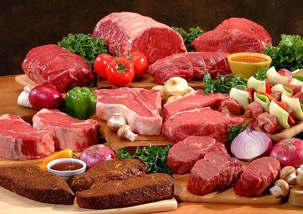 Состояние украинского рынка мяса по итогам 2016 года