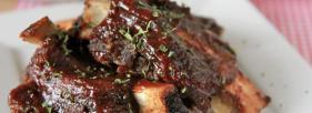 Секреты приготовления говяжьих ребрышек от Гордона Рамзи