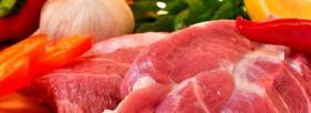 Общие правила: хранение и обработка мяса.