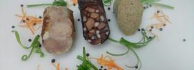В ассортимент товаров сети «Рожки и Ножки» добавились готовые мясные продукты и натуральные колбасы