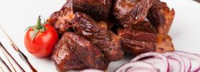 Выбираем правильно мясо для приготовления шашлыка