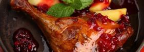 Очень вкусные мясные блюда украинской кухни