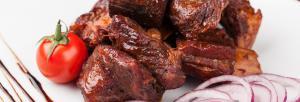 Вибираємо правильно м'ясо для приготування шашлику